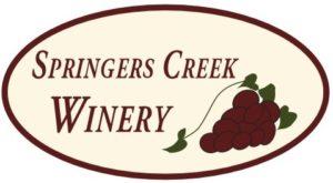 winery business logo